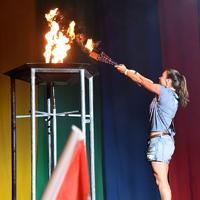 V Liberci byla zahájena olympiáda dětí