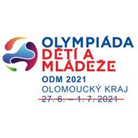 Olympiáda dětí a mládeže přesunuta